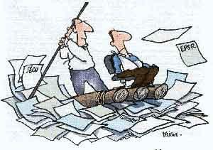 papiers-galere