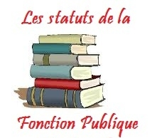 statut fonction publique