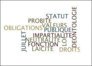 statut fonction publique valeurs