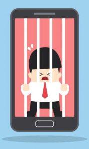 smartphone-deconnexion-prison