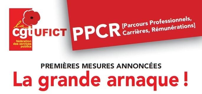 ppcr-arnaque